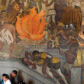 Diego Rivera rape