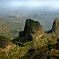 Ethiopia: The Simien Mountains