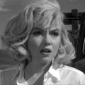 Marilyn in The Misfits