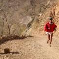Tarahumara runner, Urique Marathon
