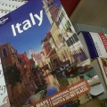 guide books lonely planet